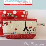 The Parisian Pouch