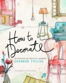 book reviews} how to decorate and great big book of fashion