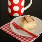 How to Make Cinnamon Rolls + Giveaway
