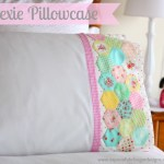 Hexie Pillowcase