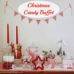 Christmas Lolly Buffet