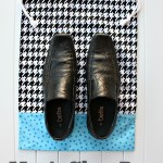 Men's Shoe Bag