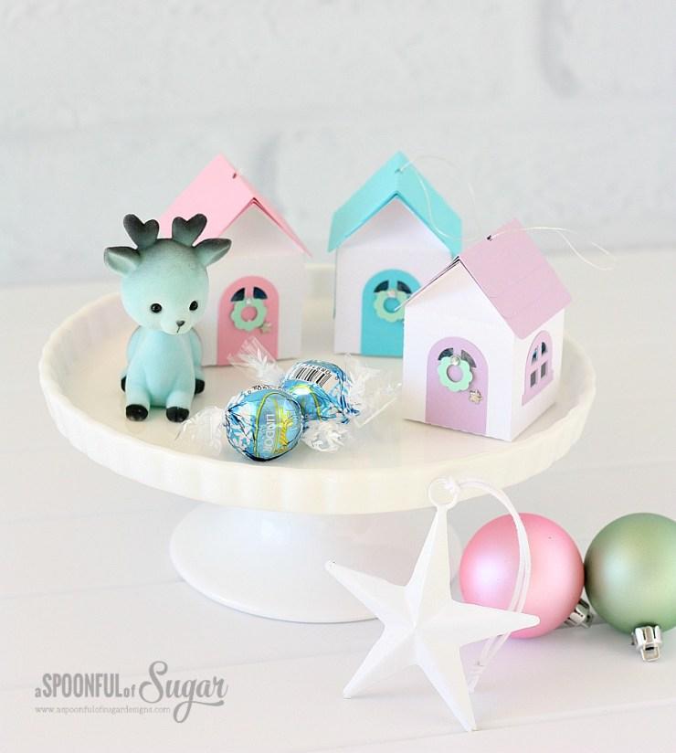Christmas Houses 2