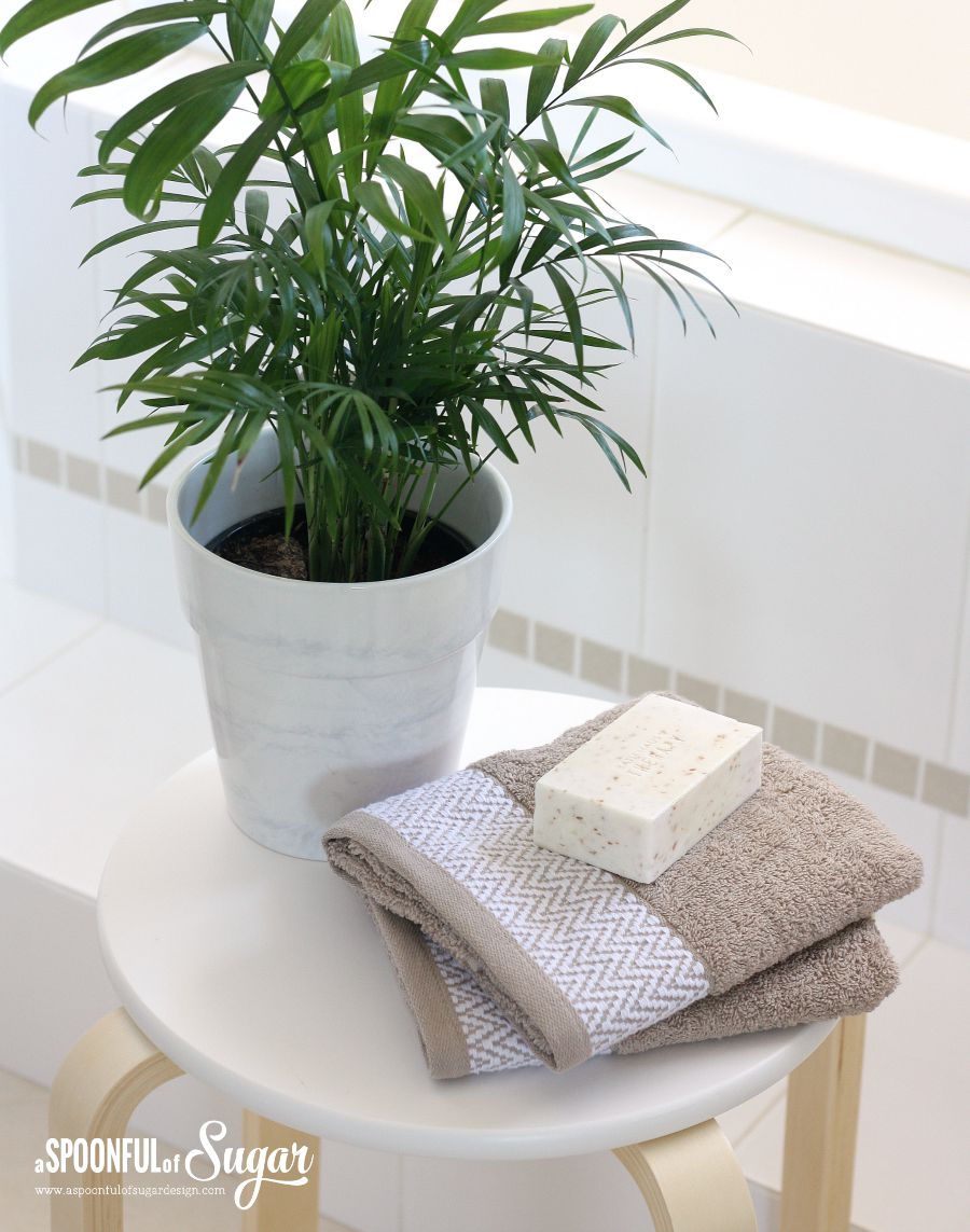 6 Ways To Refresh Your Bathroom For Spring A Spoonful Of