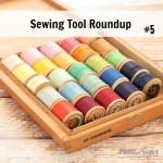 Sewing Tool Roundup