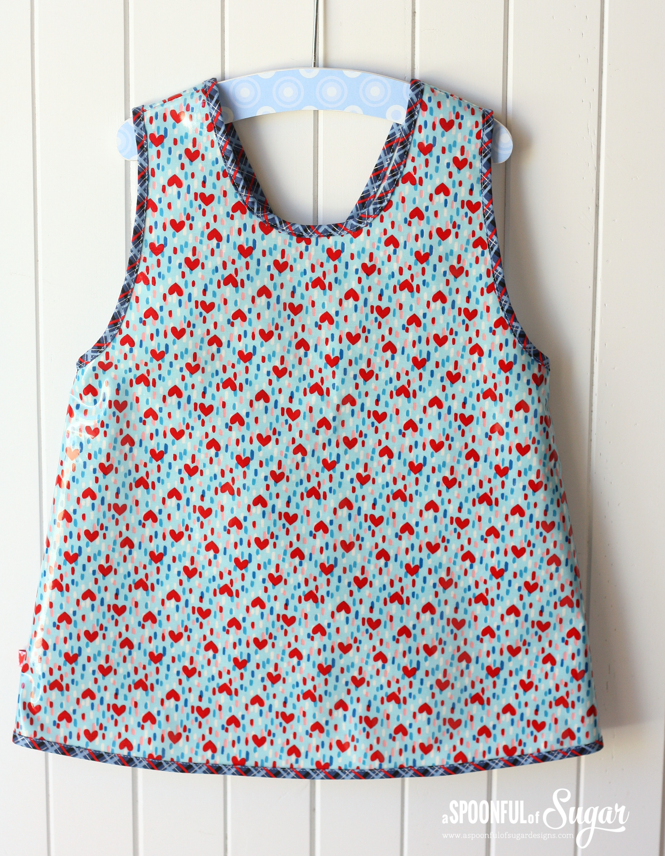 I Based These Mini Chef Aprons On Some I Made My Daughter When She Was A  Pre Schooler. She Used To Love To U201chelpu201d In The Kitchen And This Style Of  Apron Is ... Part 57