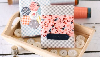 Business card wallet a spoonful of sugar how to sew a card holder reheart Choice Image