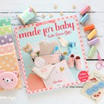 Made for Baby Book Review and Tour