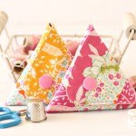 Travel Sewing Kit Pattern