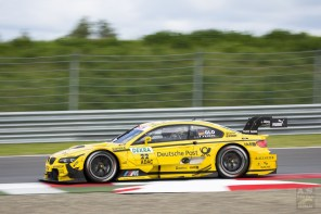 122DTM.2013.MRW.Raceday.Seryogin.ASppa.Images