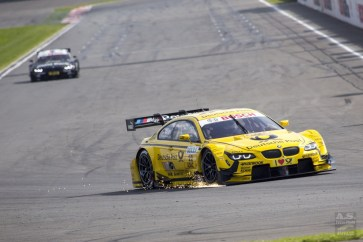 208DTM.2013.MRW.Raceday.Seryogin.ASppa.Images