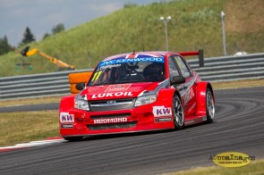 1442014.WTCC.Lada.Team.Race.Day.Seryogin.ASppa.Images