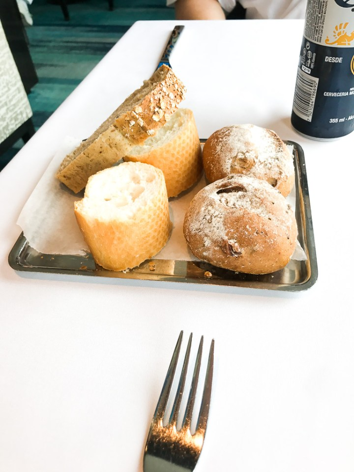 Bread in the Haven Restaurant