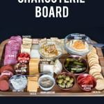 How to Make a Charcuterie Board Pin Image 2