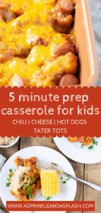 Chili Dog Tater Tot Casserole Pin 2