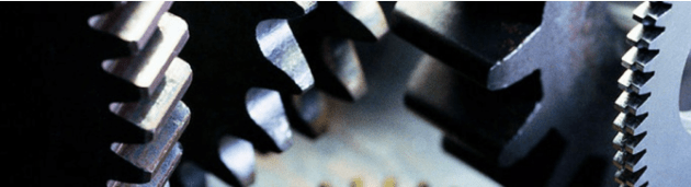 Industry Solution - Machinery