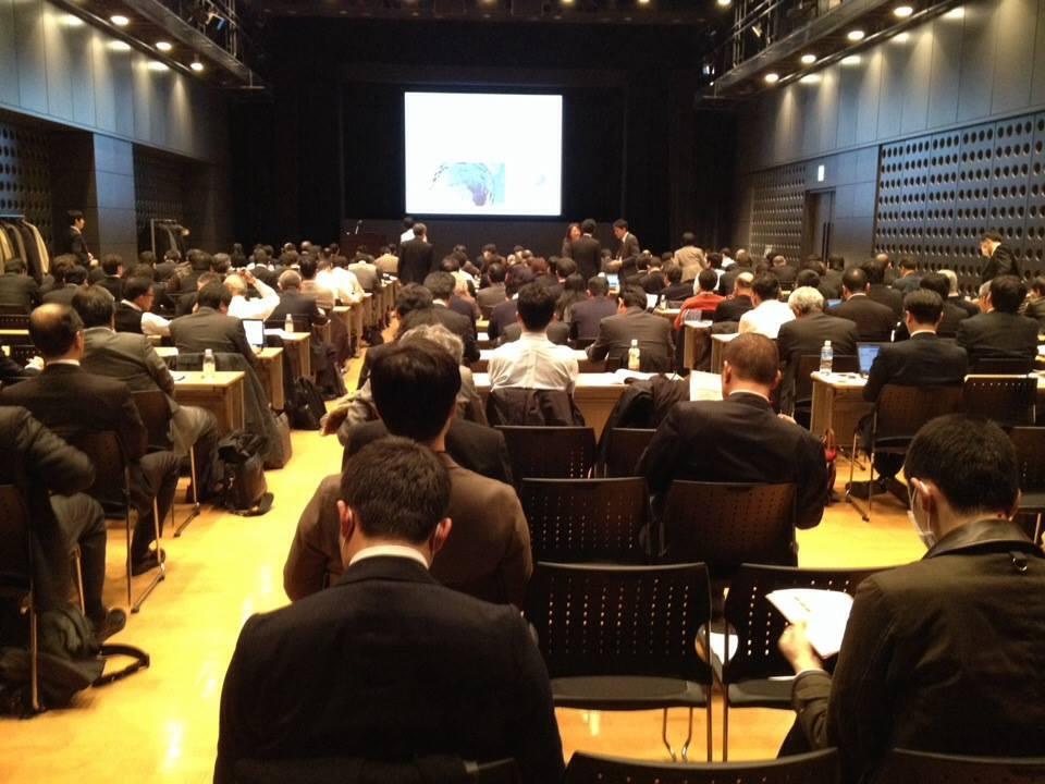 Asprova Summit and 20th Founding Anniversary