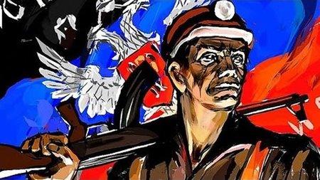 Донбасс в бою и в труде