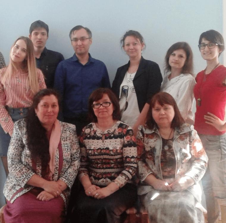 литературная учеба ульяновск