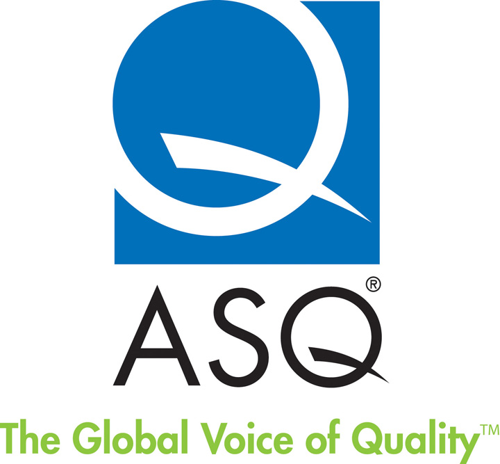 ASQ The Global Voice of Quality
