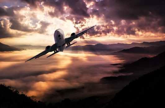 Airplane, aerospace, AS9100