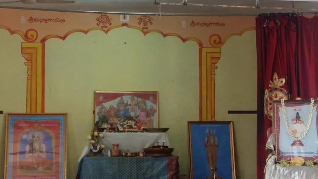 JET Karimnagar Celebrates Kulasekhar Alwar's Thirunakshathram