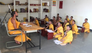 </p> <p> </p> <h3><strong>Vedic School</strong></h3> <p> </p> <p>