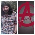 IRAN : Anarchist and Children's Rights Activist Afshin Hyratian Arrested