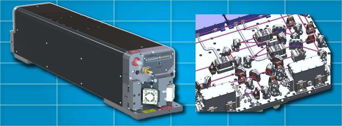 Electro Optics System Design