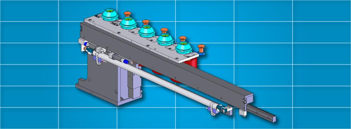 Assembly Modeling