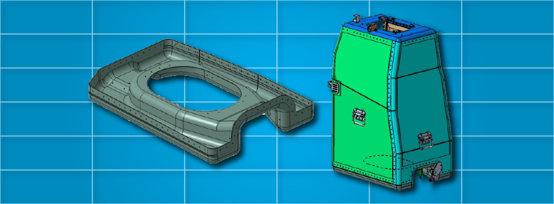 Composite Part Design