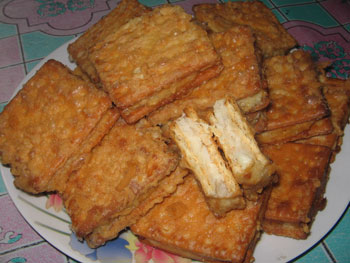 Image Result For Crackers Tape Goreng
