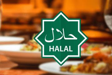 UU Jaminan Produk Halal