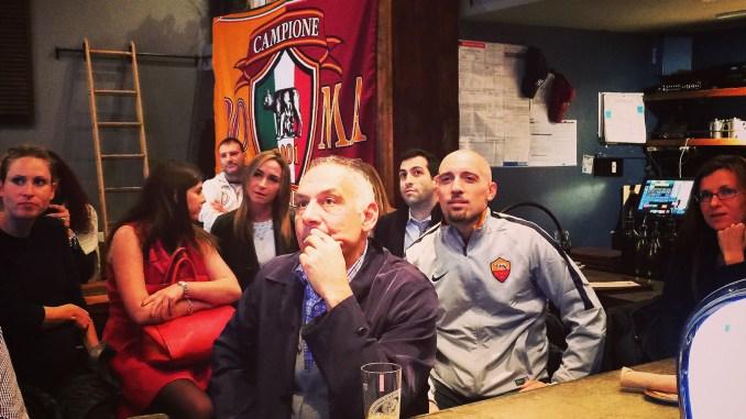 Pallotta Roma Club NY