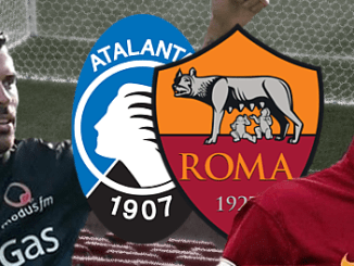 Atalanta vs Roma post match