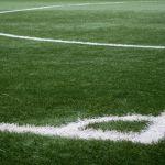 football stadium - pitch