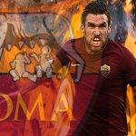 Kevin Strootman - AS Roma