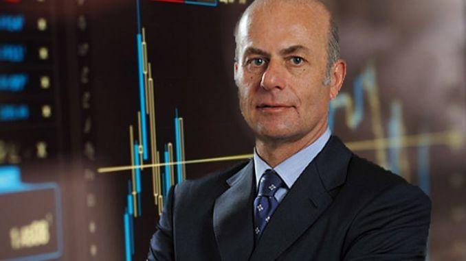Umberto Gandini - AS Roma's CEO