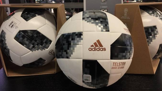 Telstar - World Cup 2018 Official Ball