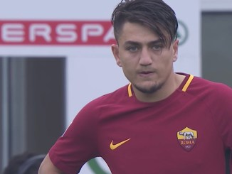 Cengiz Under - AS Roma