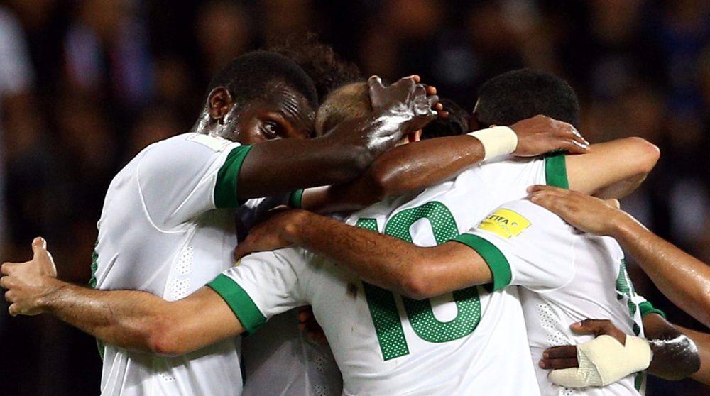 بث مباشر مشاهدة مباراة السعودية وكوريا الشمالية السبيل