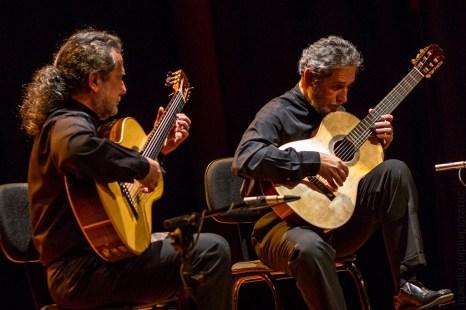 Movimento Violão Duo Assad 27 novembro 2012