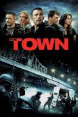 town poster