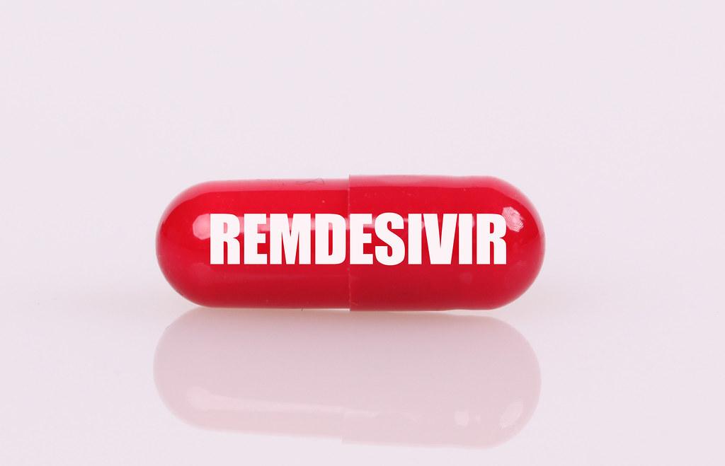 remdisivir