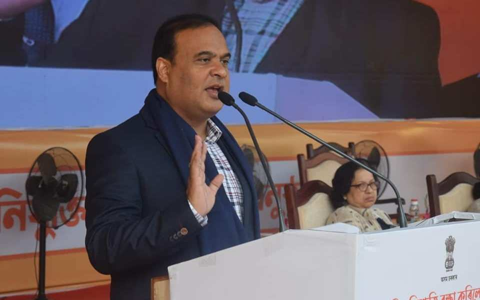 Himanta Biswa on the kidnapping issue of two oil employees