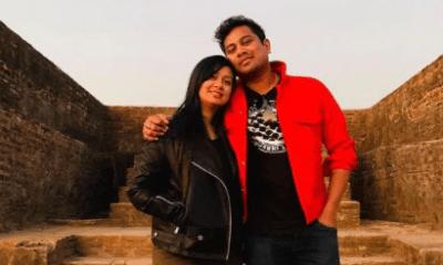 Neel Akash Marriage Video