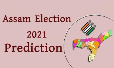Assam Election 2021 Prediction