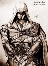 Danny I. Cid   Ezio