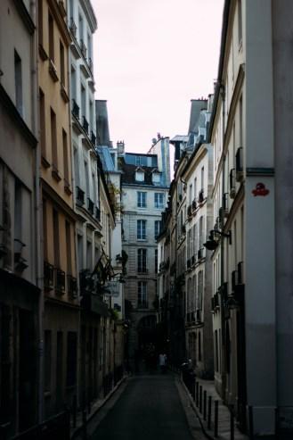 Thin Streets