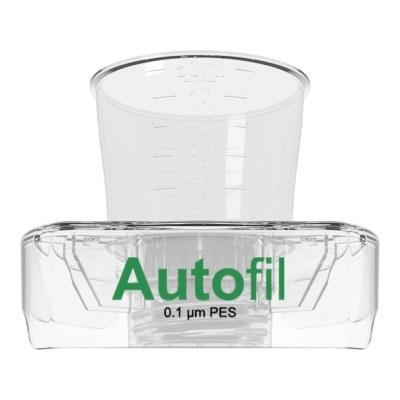 Funnel Only, PES, 15mL, 0.1μm